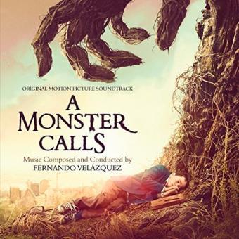 A Monster Calls B.S.O.