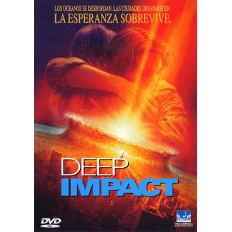 Deep Impact - DVD