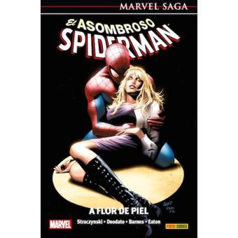 El Asombroso Spiderman 7. Marvel Saga 20