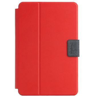 Funda Targus SafeFit Rojo para tablet 7/8''