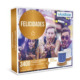Caja Regalo VivaBox - Felicidades