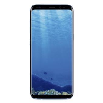 """Samsung Galaxy S8 5,8"""" Azul océano"""