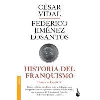 Historia de España VI Historia del franquismo