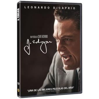 J. Edgar - DVD