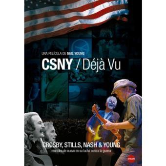 CSNY Déjà Vu - DVD