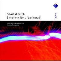 Symphony Nº 7 'Leningrad'
