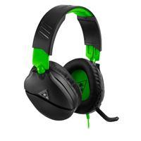 Auriculares gaming Turtle Beach Auriculares Recon 70 Negro para Xbox One