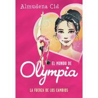 El mundo de Olympia 1 - La fuerza de los cambios