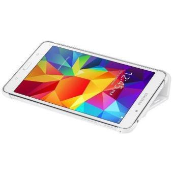 Funda Samsung para  Galaxy Tab 4 7.0 T230 blanca