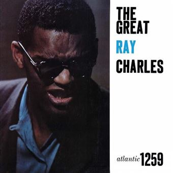 The Great Ray Charles - Vinilo