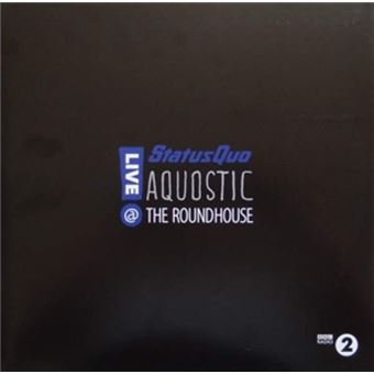 Aquostic! Live At The..- Blu-Ray