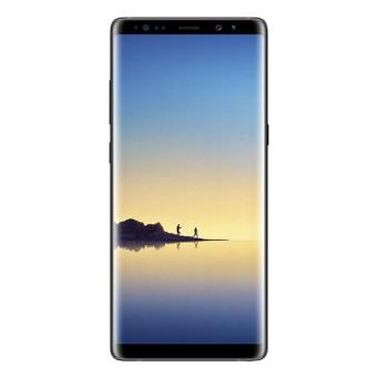 Samsung Galaxy Note8 Negro