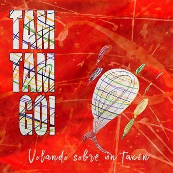 Volando sobre un tacón - CD + Vinilo - Tam Tam Go! - Disco   Fnac