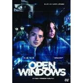 Open Windows - DVD