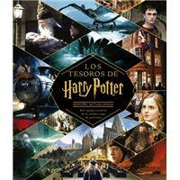 Los tesoros de Harry Potter. Edición actualizada