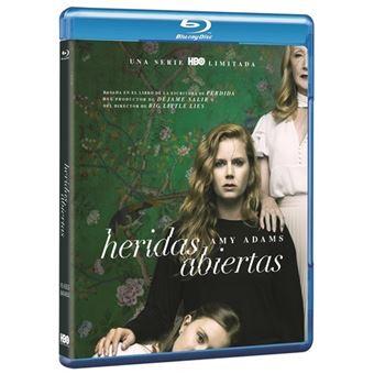 Heridas abiertas - Serie Completa - Blu-Ray