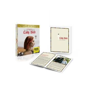 Lady Bird - Exclusiva Fnac - Blu-Ray