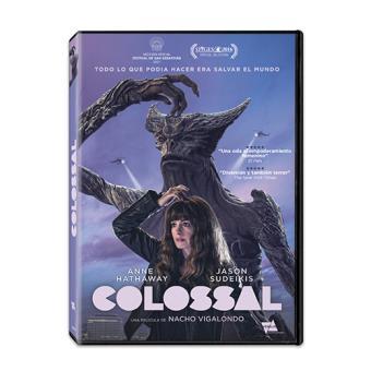 Colossal - DVD
