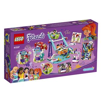 LEGO Friends 41337 Noria Submarina