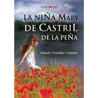 La Niña Mary de Castril de la Peña