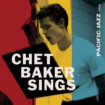 Chet Baker Sings. Blue Note Tone Poet Series - Vinilo
