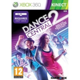 Dance Central 2 Kinect Xbox 360 Para Los Mejores Videojuegos Fnac