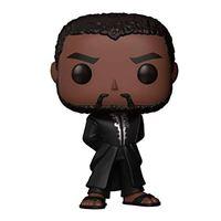 Figura Funko Marvel Black Panther - Tchalla