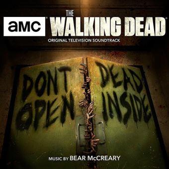 The Walking Dead B.S.O.