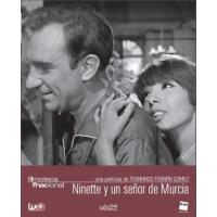 Ninette - Exclusiva Fnac - Blu-Ray + DVD + Libreto
