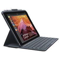 """Pack Logitech Funda + Teclado para iPad 9.7"""" (5.ª y 6.ª generación)"""