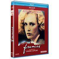 Frances - Blu-Ray