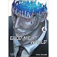 Good night world 4