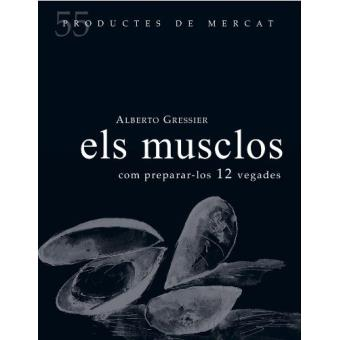Productes de Mercat: Els Musclos
