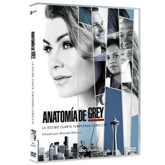 Ver Anatomia De Grey Temporada 14