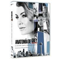 Anatomía de Grey - Temporada 14 - DVD