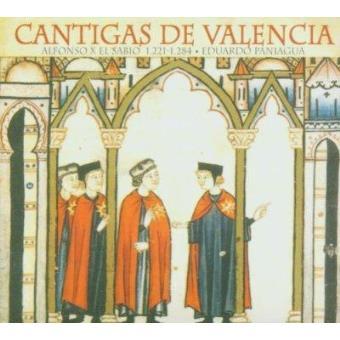 Cantigas de Valencia