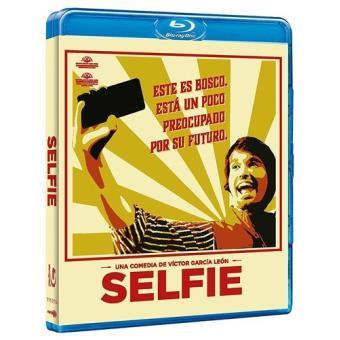 Selfie - Blu-Ray