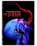 The Strain  Temporada 2 - DVD