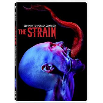 The Strain - Temporada 2 - DVD