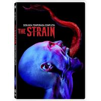 The Strain - Temporada 2 - DVD