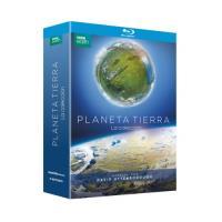 Planeta Tierra. La colección - Blu-Ray