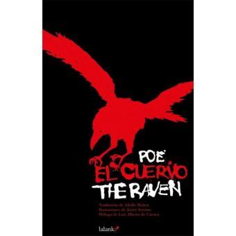 El cuervo / The raven