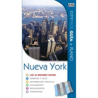 Nueva York. Citypack