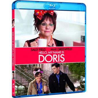 Hello, my name Is Doris - Blu-Ray