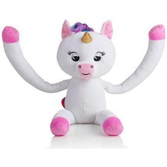 Fingerlings Hugs Unicornio