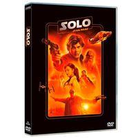 Han Solo. Una historia de Star Wars - DVD