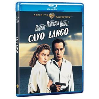 Cayo Largo - Blu-Ray