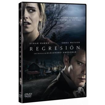 Regresión - DVD