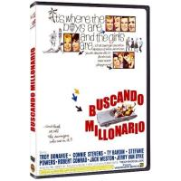 Buscando millonario - DVD