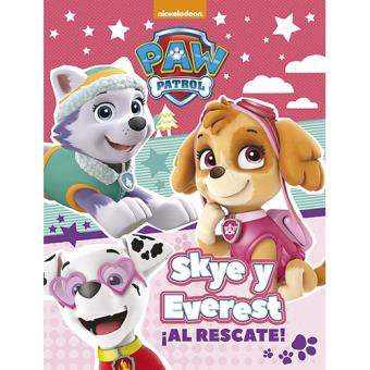 Paw Patrol: Sky y Everest ¡al rescate!